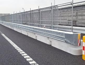 防護柵設置のポイント 防護柵の設置方法