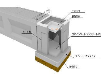 集水桝とは 二次製品による問題解決事例